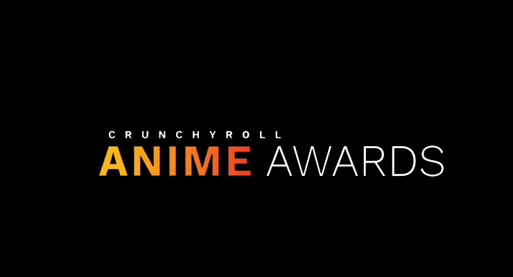 2019 Crunchyroll Anime Awards Reveals Presenters; Cristina Vee to Host