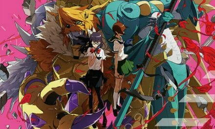 Fathom Events Streams English Dub Clips for Digimon Adventure tri.: Coexistence