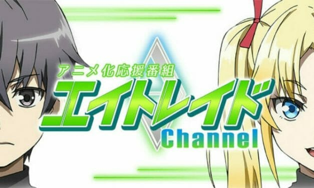 "Bandai Namco Announces ""Sakkai Eightraid"" Anime, &CAST!!! App"