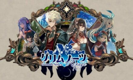 """Grimms Notes"" Smartphone Game to Get Anime Adaptation"