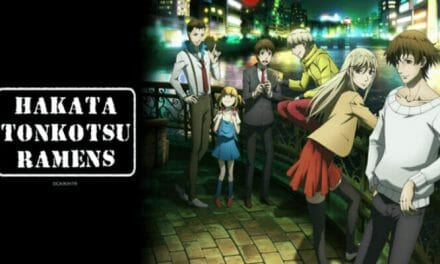 4 New Roles Added to Hakata Tonkotsu Ramens Cast
