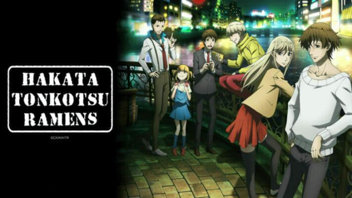 4 New Roles Added to Hakata Tonkotsu Ramens Cast