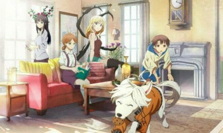 Jikken-hin Kazoku: Creatures Family Days Anime Gets First Cast & Character Visuals