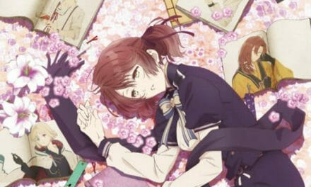Libra of Nil Admirari Anime Gets New Trailer, Cast Members, & Premiere Details