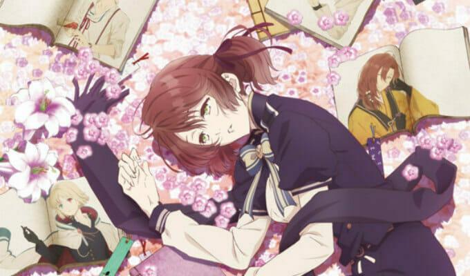 Libra of Nil Admirari Anime Gets New Trailer, Cast Members, & Premiere Details