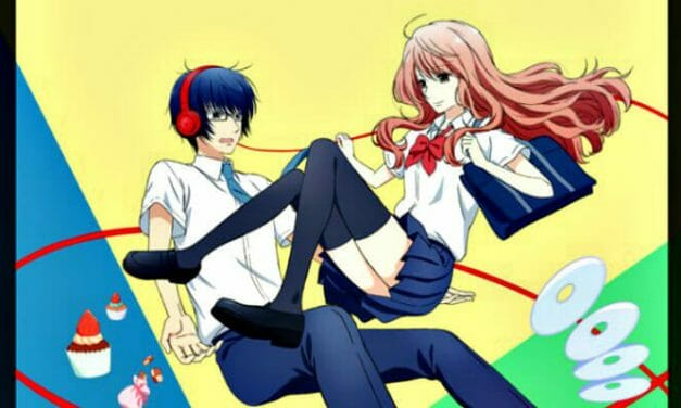 """Real Girl"" Anime Gets Second Season in 2019"