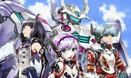 Starwing Paradox Project Gets New Character Visuals, Plot Details