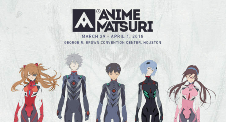 Anime Matsuri Convention Delists Four Guests From Site