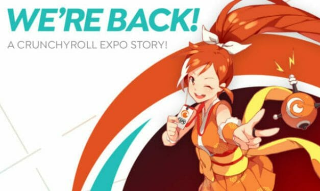 Crunchyroll Expo Ticket Sales Open on 2/8/2018