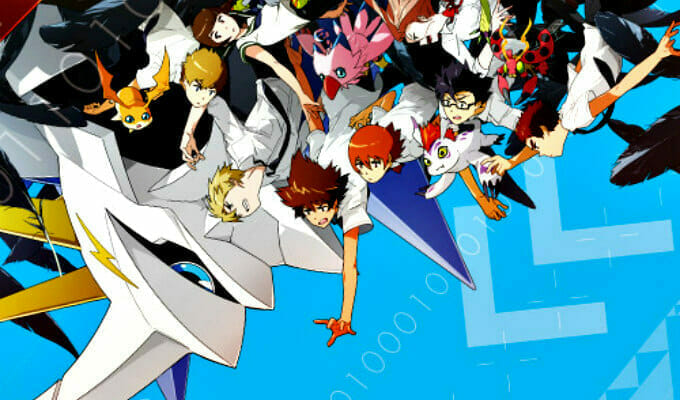"""Digimon Adventure tri. Our Future""'s Closing Theme Unveiled"