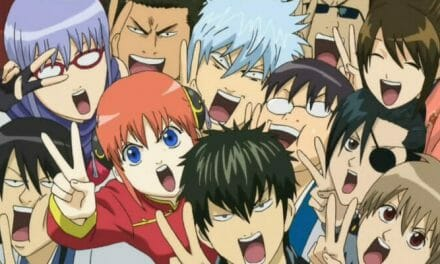 Gintama Series 6 Cour 2 Gets Opening & Closing Theme Song Artists