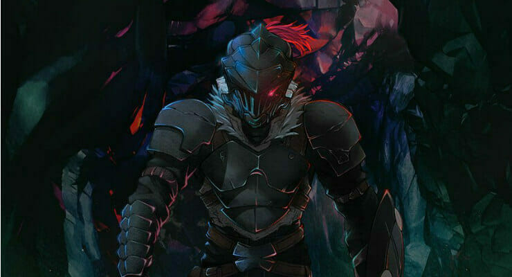 Goblin Slayer Gets a New Trailer & Key Visual