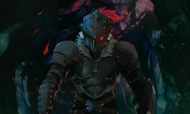 """Goblin Slayer: Goblin's Crown"" Movie In The Works For 2020"