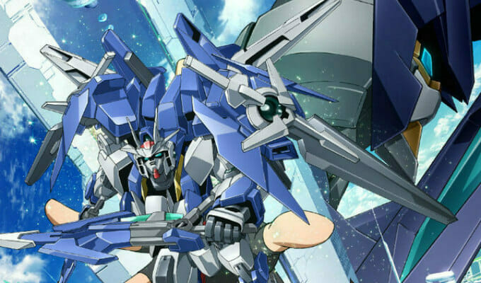 """Gundam Build Divers"" Anime Gets Trailer, Theme Song Details, & Premiere Date"