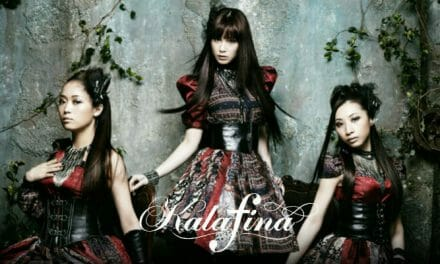 Kalafina to Continue Work Under Space Craft Produce