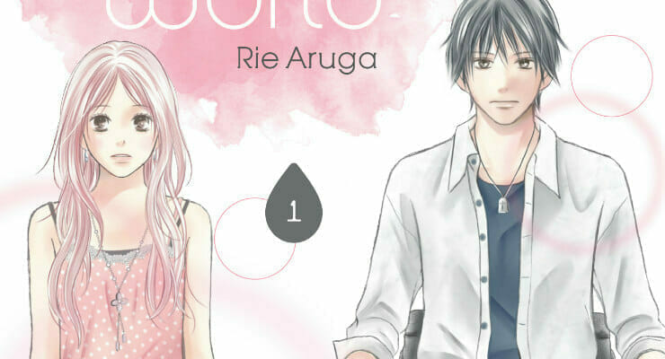 Kodansha Comics To Release Perfect World, 2 More Manga Digitally