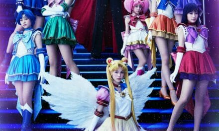 """Sailor Moon -Le Mouvement Final-"" Musical Gets US Theatrical Run"