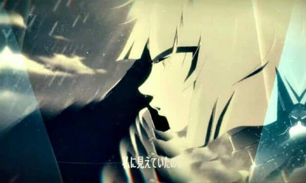 """Sword Art Online: Fatal Bullet"" Game Gets New Anime Short"