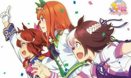 Uma Musume Pretty Derby Gets First Teaser Trailer