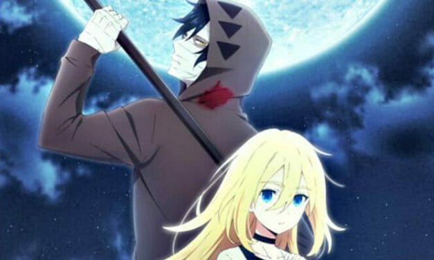 """""""Angels of Death"""" Anime's Theme Song Artists Announced"""
