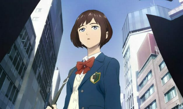 Boogiepop And Others Anime Gets 2-Hour TV Special