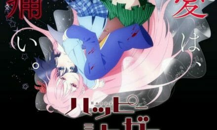 Happy Sugar Life Anime Gets New Trailer, Premiere Schedule