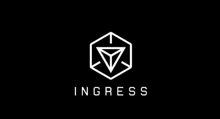 "Niantic Streams English ""Ingress"" Anime Trailer"