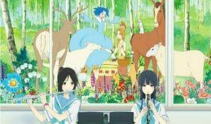 Kensuke and the Red Expo: Anime Herald Talks With Kensuke Ushio