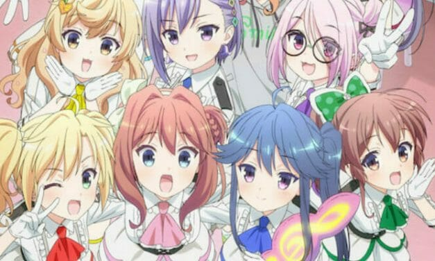 Ongaku Shojo Gets Second Teaser Trailer