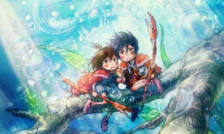 Fathom Events Streams Dubbed Ponoc Short Films Theater: Modest Heroes Trailer
