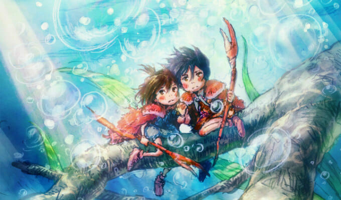 Ponoc Short Films Theater: Modest Heroes Gets New Teaser Trailer