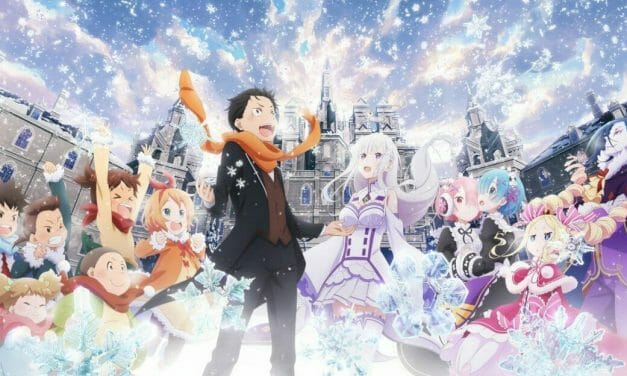 Crunchyroll Adds Re:Zero Season 2 To Summer 2020 Simulcasts