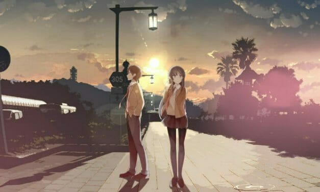"""Bunny Girl Senpai"" Anime Movie Gets Second TV Spot; Main Cast Also"