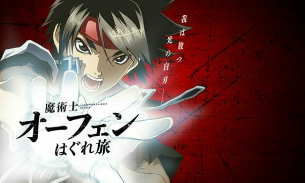 2020 Orphen Anime Gets New Trailer, Visual, 3 Cast Members