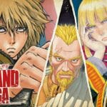 Vinland Saga Anime Gets Fourth Teaser Trailer
