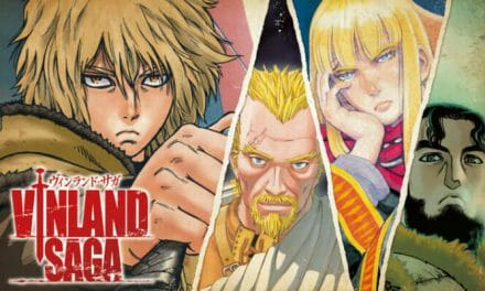 Vinland Saga Anime Gets New Visual, Main Staffers