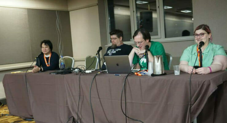 Anime Boston 2018: Providence Anime Conference: 10 Years Later