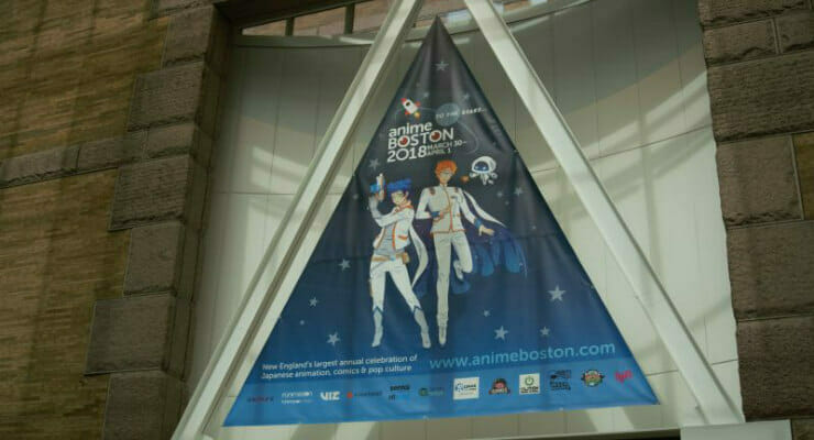 Anime Boston 2018: A Time of New Beginnings