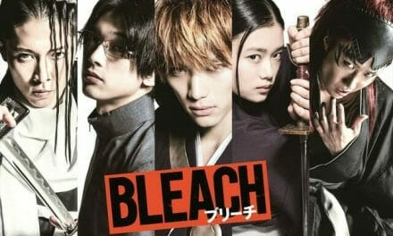 Live-Action Bleach Movie Gets Character Teasers for Ichigo, Rukia, & Uryū