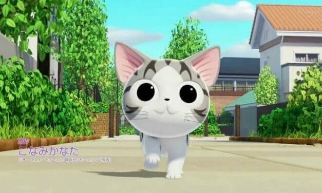 Chi's Sweet Adventure Season 1 Dub Launches on Amazon