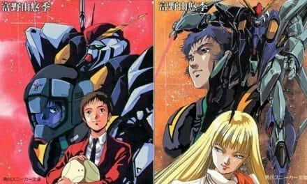 "UC Gundam Gets ""Hathaway's Flash"" Film Trilogy, Gundam UC 2 Projects"