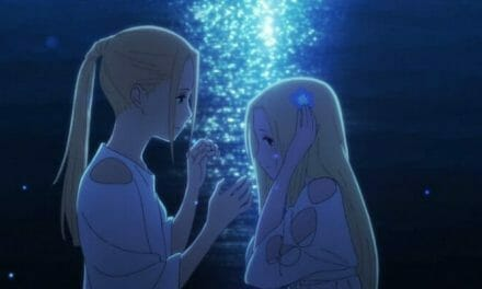 Maquia: When The Promised Flower Blooms Hits Canadian Theaters on 7/20/2018