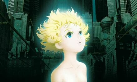 "Mill Creek Plans ""Metropolis"" Blu-Ray Release"