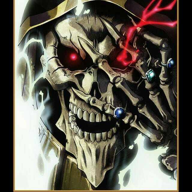Funimation to Host Overlord III's Dub Premiere at Anime Expo 2018