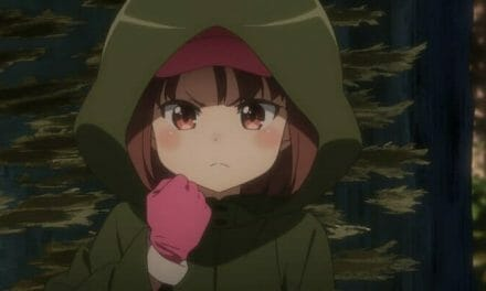 The Herald Anime Club Meeting 60: Sword Art Online Alternative Gun Gale Online Episode 1