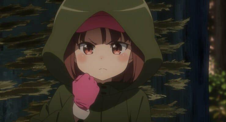 The Herald Anime Club Meeting 60: Sword Art Online Alternative Gun Gale Online Episode 1