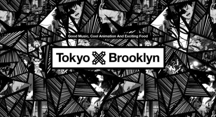 An Intersection of Arts, Eats, and Music: A Day at Tokyo X Brooklyn