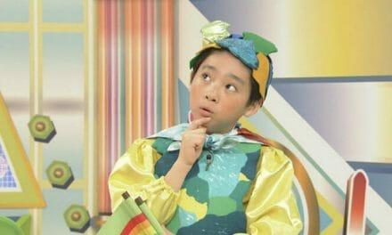 Kemono Friends' TATSUKI Works on Childrens' Show for NHK E TV