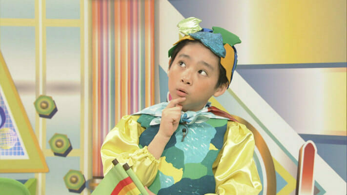 Kemono Friends' TATSUKI Works on Childrens' Show for NHK E TV