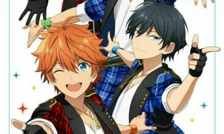 Ensemble Stars! Gets New Trailer & Premiere Date